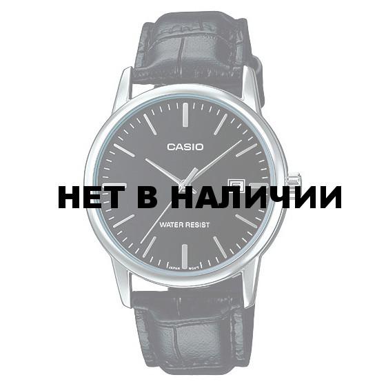 Мужские наручные часы Casio MTP-V002L-1A
