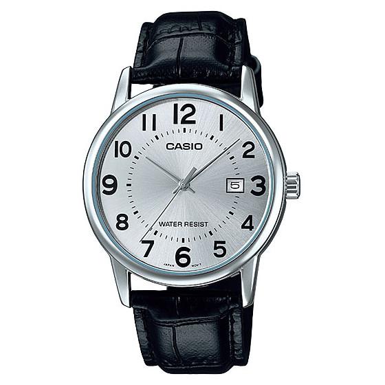 Мужские наручные часы Casio MTP-V002L-7B