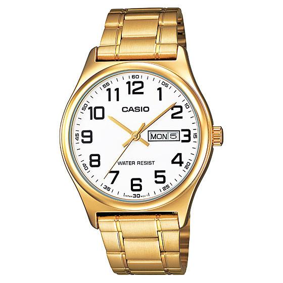 Мужские наручные часы Casio MTP-V003G-7B