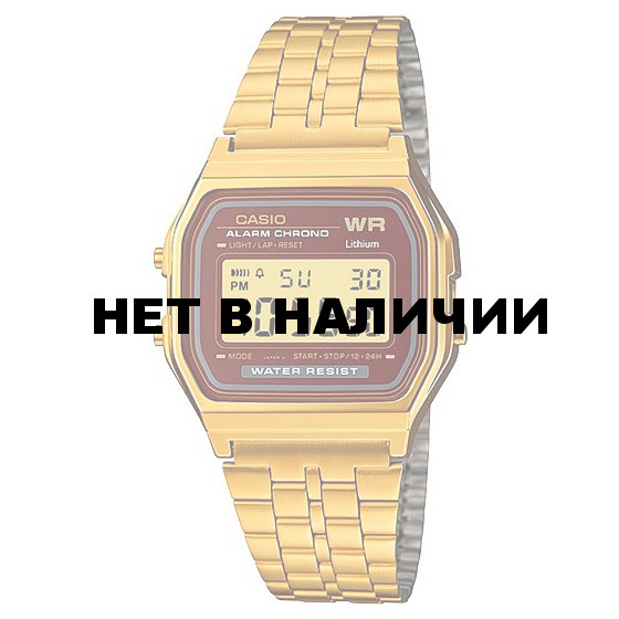 Часы Casio A-159WGEA-5D