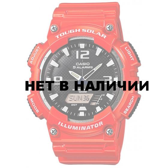 Часы Casio AQ-S810WC-4A