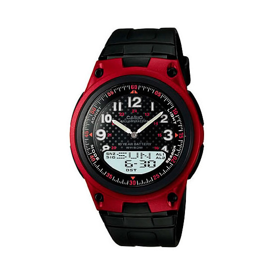 Часы Casio AW-80-4B