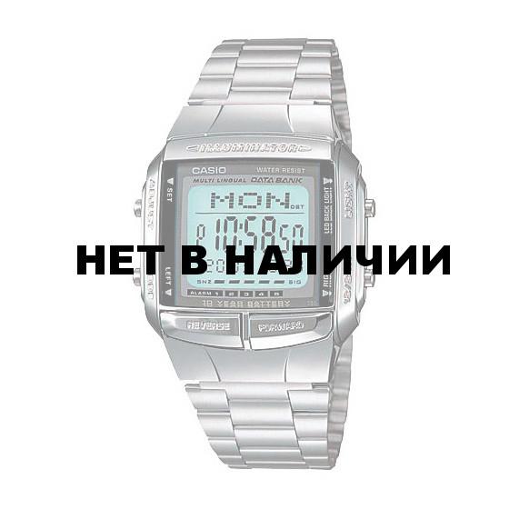 Мужские наручные часы Casio DB-360-1A