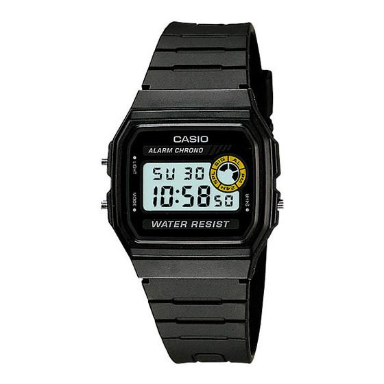 Часы Casio F-94WA-8D