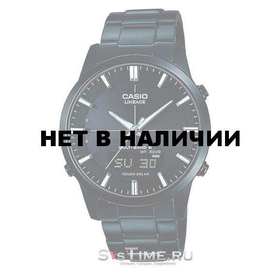 Часы Casio LCW-M170DB-1A