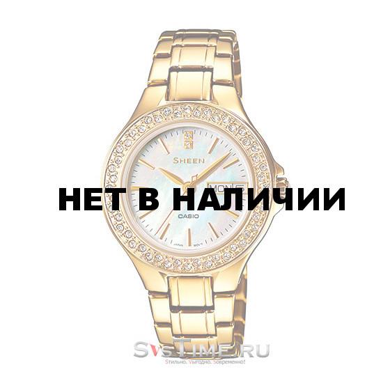 Часы Casio SHE-4800G-7A
