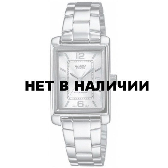 Часы Casio LTP-1234PD-7A