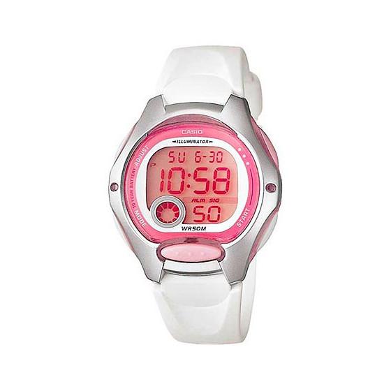 Женские наручные часы Casio LW-200-7A