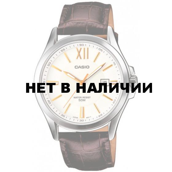 Часы Casio MTP-E103L-7A
