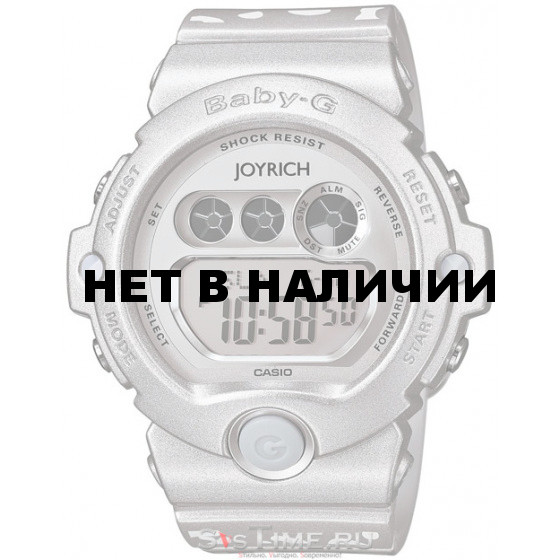 Часы Casio BG-6901JR-8E (Baby-G)