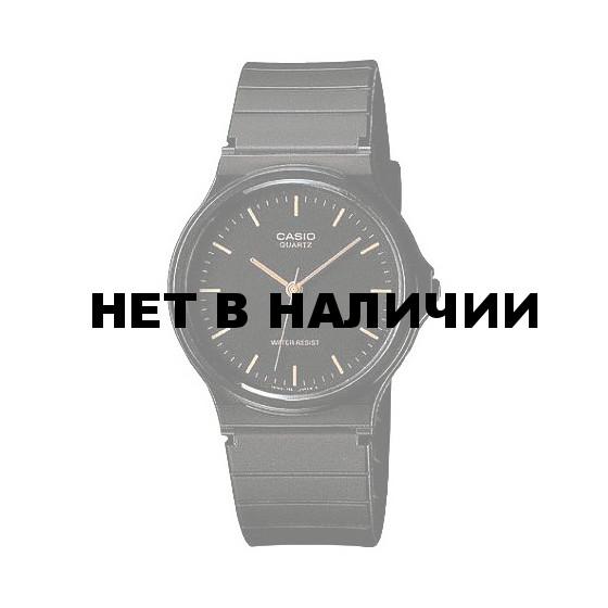 Мужские наручные часы Casio MQ-24-1E