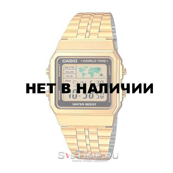 Часы Casio A-500WEGA-1E