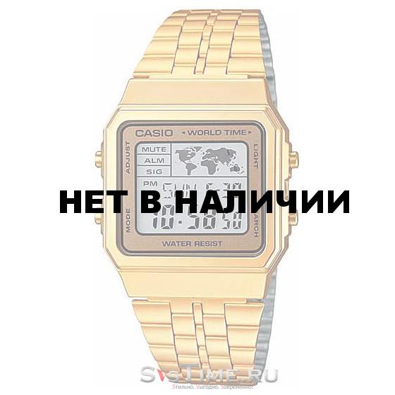 Часы Casio A-500WEGA-9E