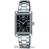 Мужские наручные часы Casio MTP-1234PD-1A