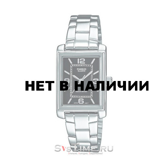 Часы Casio MTP-1234PD-1A
