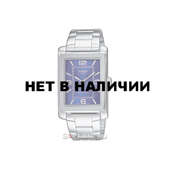 Часы наручные Casio MTP-1234PD-2A
