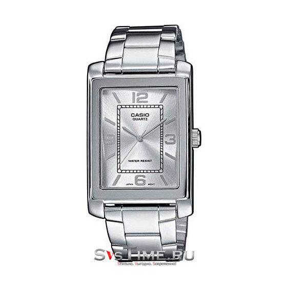 Часы наручные Casio MTP-1234PD-7A