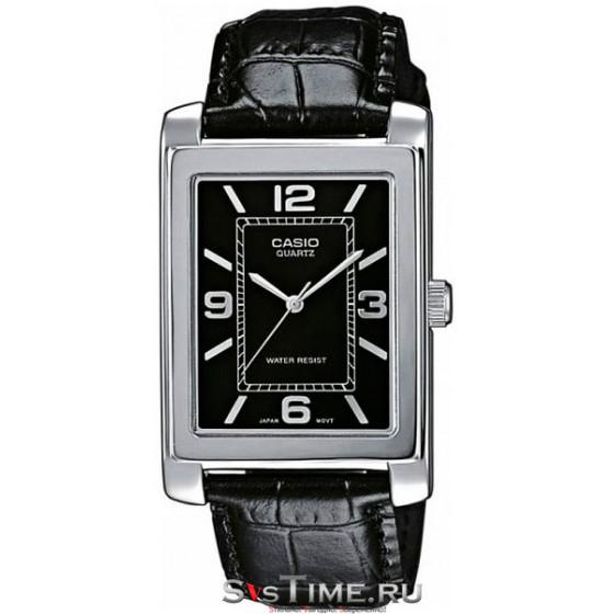 Часы наручные Casio MTP-1234PL-1A