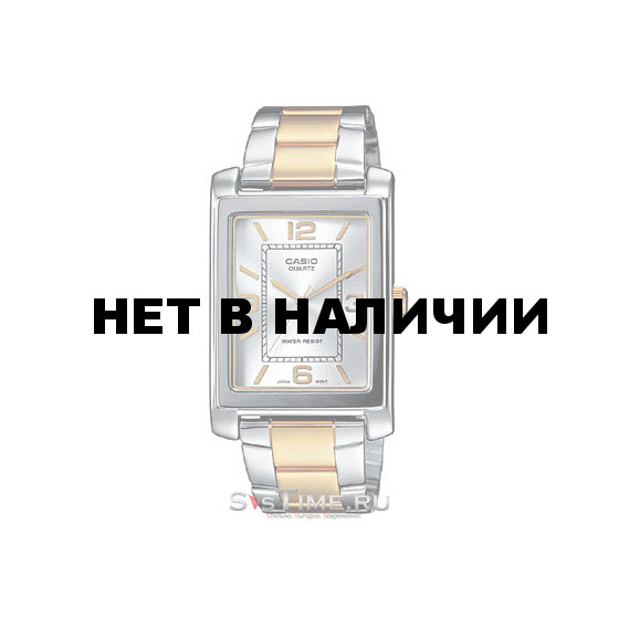 Часы Casio MTP-1234PSG-7A