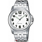 Мужские наручные часы Casio MTP-1260PD-7B