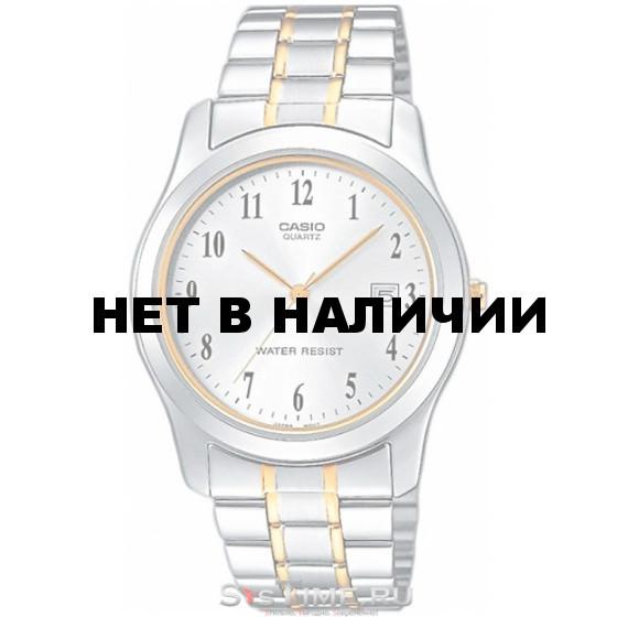 Часы наручные Casio MTP-1264PG-7B