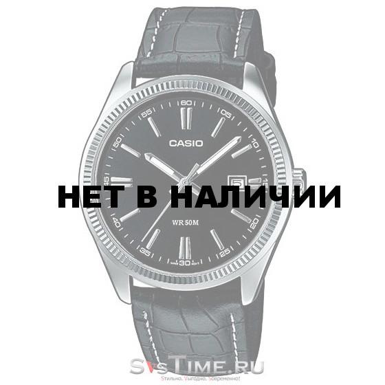 Часы наручные Casio MTP-1302PL-1A