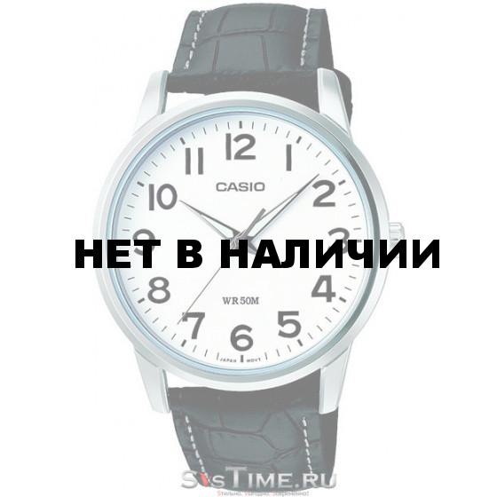 Часы наручные Casio MTP-1303PL-7B
