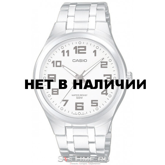 Часы наручные Casio MTP-1310PD-7B