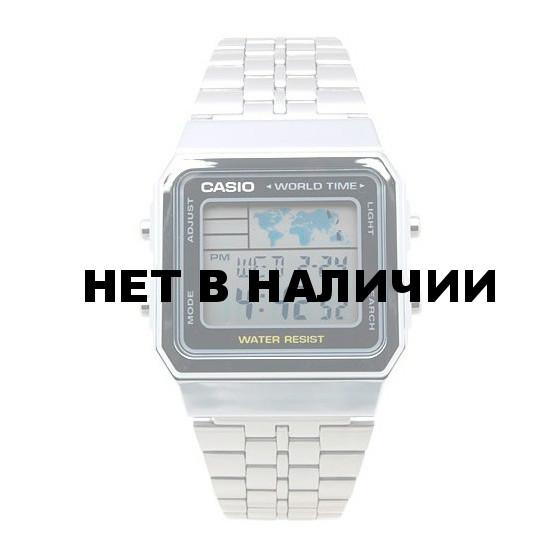Часы Casio A-500WA-1D