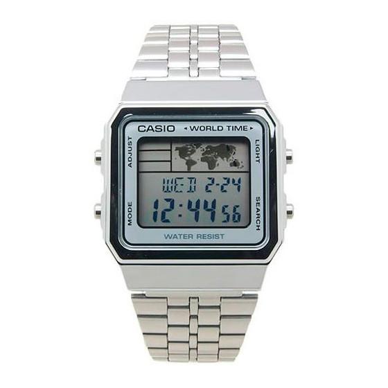 Мужские наручные часы Casio A-500WA-7D
