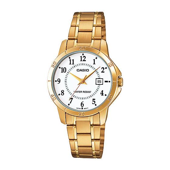 Часы Casio LTP-V004G-7B