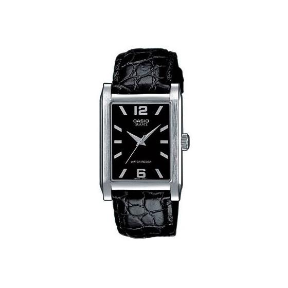 Мужские наручные часы Casio MTP-1235PL-1A