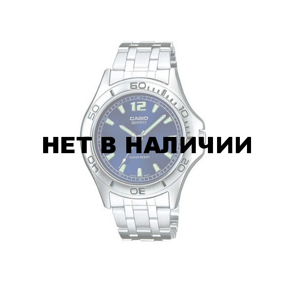Часы наручные Casio MTP-1258PD-2A