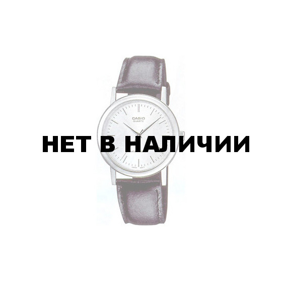 Часы наручные Casio MTP-1261PE-7A