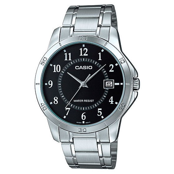 Мужские наручные часы Casio MTP-V004D-1B