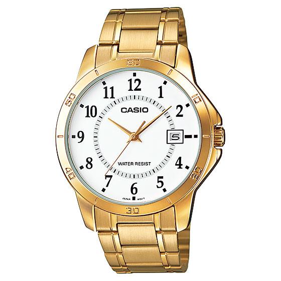 Мужские наручные часы Casio MTP-V004G-7B