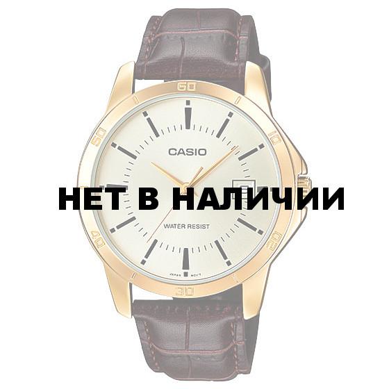 Часы Casio MTP-V004GL-9A