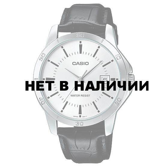 Мужские наручные часы Casio MTP-V004L-7A