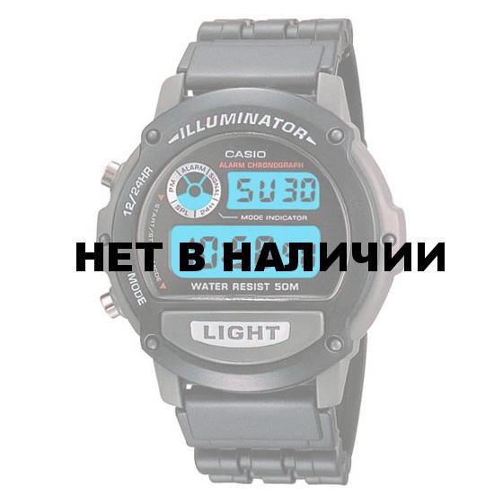 Часы Casio W-87H-1V