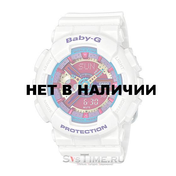 Часы Casio BA-112-7A (Baby-G)