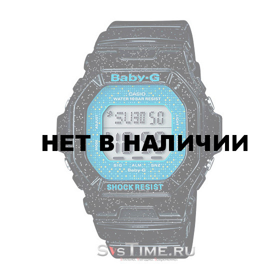Часы Casio BG-5600GL-1E (Baby-G)