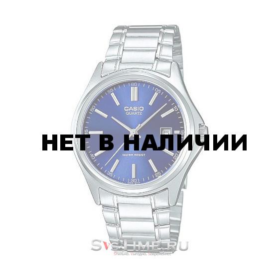 Часы наручные Casio MTP-1183PA-2A