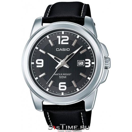 Часы Casio MTP-1314PL-8A