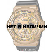 Часы Casio GA-200GD-9B2 (G-Shock)