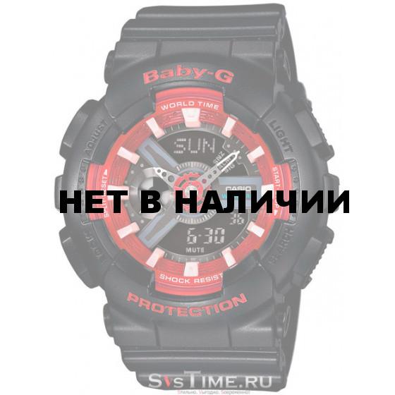 Часы Casio BA-110SN-1A (Baby-G)
