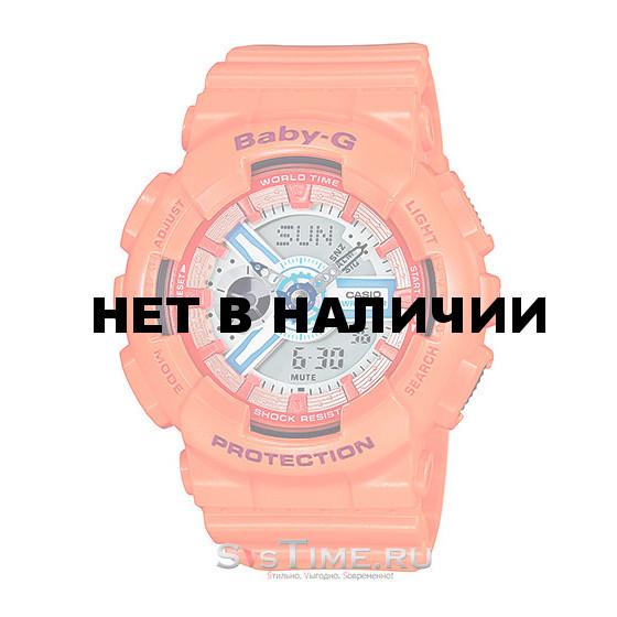 Часы Casio BA-110SN-4A (Baby-G)