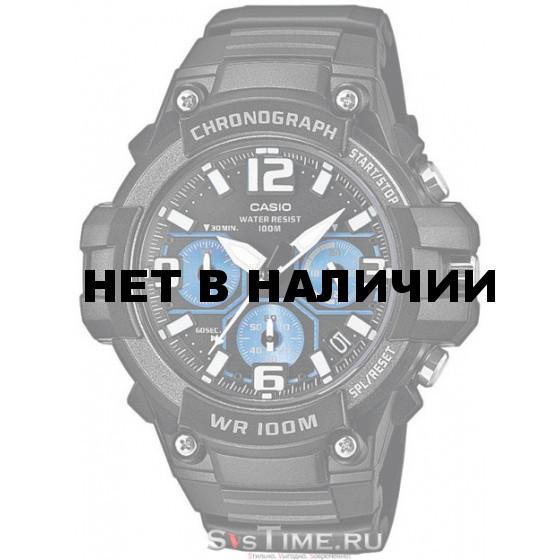 Часы наручные Casio MCW-100H-1A2