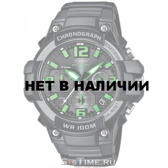Часы наручные Casio MCW-100H-3A