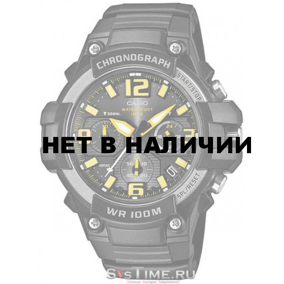 Часы наручные Casio MCW-100H-9A