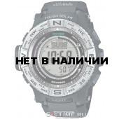 Часы Casio PRW-3500-1E (PRO TREK)